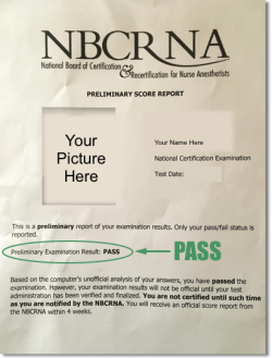 nbcrna-pass-report-image